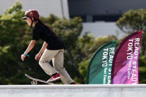 EXPLAINER: Skateboarding at Tokyo Olympics