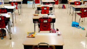 CDC: Updated teacher, student mask rules