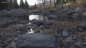 Colorado and Gunnison rivers closure due to low, warm waters