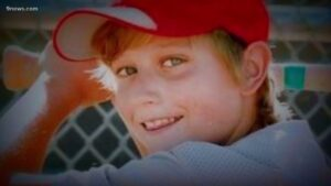 Mark Redwine case: Pillowcase didn't have Dylan's scent