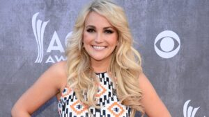 Britney Spears conservatorship: Jamie Lynn Spears support video