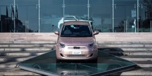 Chrysler Owner Stellantis Joins the Electric-Vehicle Race–With Differences