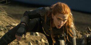 'Black Widow' Review: Superfamily Ties