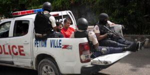 Haiti Authorities Intensify Manhunt After President Jovenel Moïse's Assassination