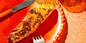 Your Go-To Grilled Salmon Recipe: Spicy, Succulent, Foolproof, Fast