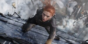 Is 'Black Widow' More Action Packed Than Marvel TV Shows Like 'Loki'?
