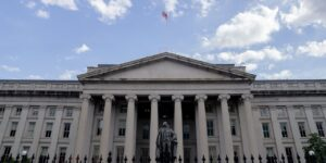 Treasury Yields Rebound From Multimonth Lows