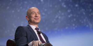 The Empires Jeff Bezos Built