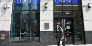 Banks Are in the Economy's Waiting Room