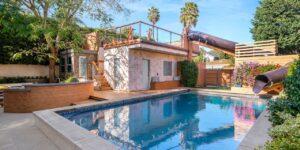 TikTokers Filmed Inside a $5.299 Million California Listing. It Found a Buyer in Two Weeks.