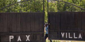 Slain Haitian President's Security Was Lax, Neighbors Say