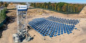 Less-Loved Solar Technology Gets Moment in the Sun