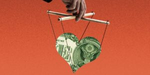Improper 'Insider Charitable Giving' Is Widespread, Study Says
