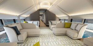 Looking for a Greener, Smoother Way to Travel? Behold, the Blimp 2.0