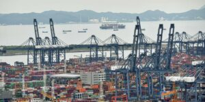 China's Export Engine Accelerates, Defying Expectations