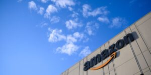 Amazon Warehouse Aims to Go Public as Single-Property Business