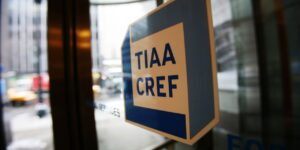 TIAA Is Paying $97 Million to Settle Claims It Pushed Customers Into More Expensive Accounts