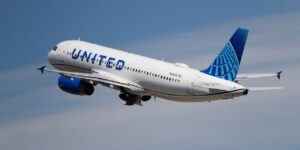 United and Mesa to Buy Electric Planes for Short Trips