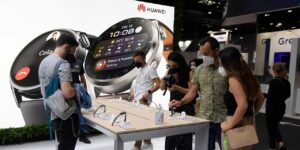 Huawei Settles Two Patent Lawsuits It Filed Against Verizon