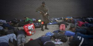 South Africa's Looting, Violence Reflect Inequalities Exacerbated by Covid-19 Pandemic