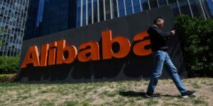 Alibaba and Tencent Consider Opening Up Their 'Walled Gardens'