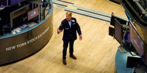 Stock Futures Drift Higher Ahead of Powell Testimony