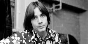 Jackson Browne's Reckoning With Hit Song 'Doctor My Eyes'