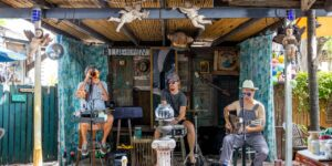 A Guide to Key West's Unkitschy Side
