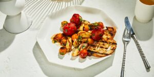 This Meatless Grilling Recipe Delivers Maximum Flavor in 15 Minutes