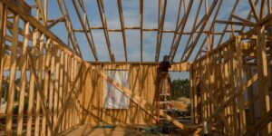 Lumber Prices Are Way Down—but Don't Expect New Houses to Cost Less
