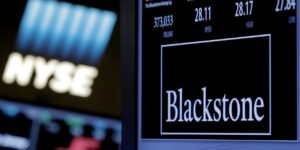 Blackstone Enters Deal to Manage AIG Life and Retirement Assets