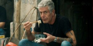 'Roadrunner: A Film About Anthony Bourdain' Review: The Soul of a Food Star