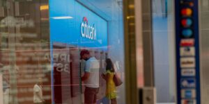 Citigroup Profit Soars as Consumers Rebound