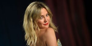 Kate Hudson-Backed Apparel Brand Fabletics Taps Banks for IPO