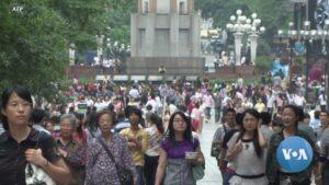 UN Marks World's Burgeoning Population | Voice of America