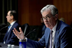 WATCH LIVE: Fed chair Powell to testify on inflation, state of economy