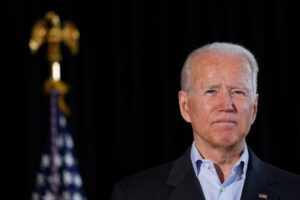 Biden fires holdover head of Social Security Administration