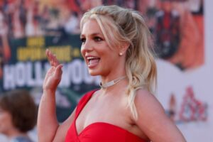 Britney Spears' new lawyer says will ask for father to be removed from guardian role, Entertainment News & Top Stories