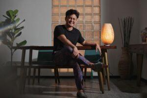 Suffian Hakim goes from Harris Bin Potter to 'making hantu great again', Arts News & Top Stories