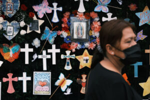 Global Covid deaths hit 4 million