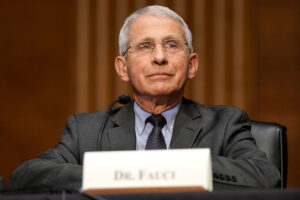 Vaccines will get full FDA approval, Fauci predicts