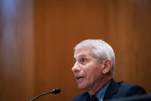 Fauci: 'There should be more' local vaccine mandates