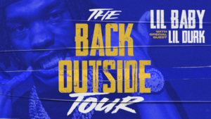 Lil Baby, Lil Durk book new US tour with Denver stop in Sept 2021