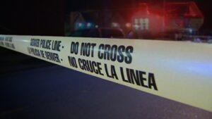 Colorado man arrested after mom's decomposing body found