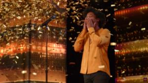 Portland singer earns Golden Buzzer on 'America's Got Talent'