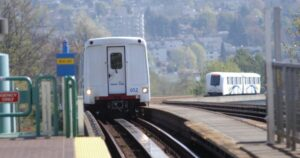 Justin Trudeau expected to announce funding for Surrey to Langley SkyTrain project