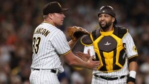 Mark Melancon to attend second All-Star Game at Coors Field