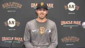 Grandview's Kevin Gausman coming home MLB All-Star Game 2021