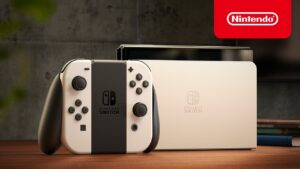 Nintendo unveils new Switch game console with bigger screen for US$350, Tech News News & Top Stories