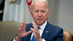 Biden to address voting restrictions from Philadelphia